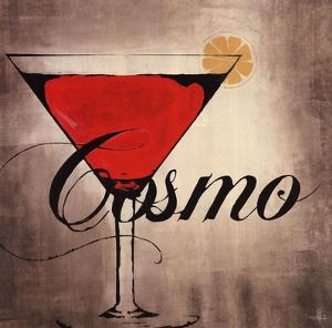 Cosmo by Kc Haxton