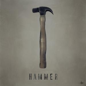 Hammer by Kc Haxton
