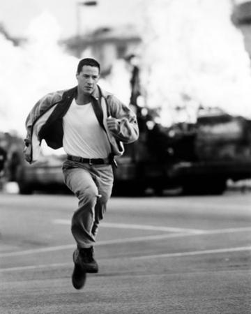 Keanu Reeves - Speed