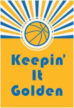 Keepin' It Golden
