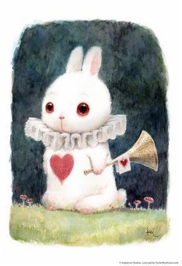 Trumpet by Kei Acedera