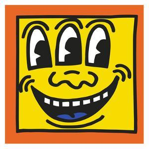 KH16 by Keith Haring