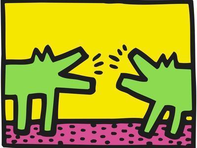 Pop Shop (Dogs)