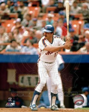 Keith Hernandez - Batting