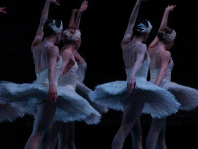 Ballet - Live Performance by Keith Levit