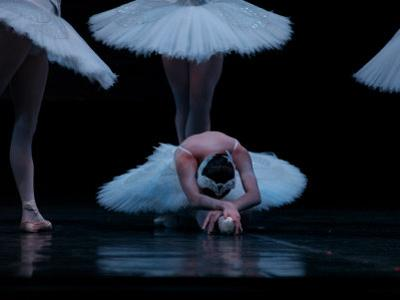 Ballet, Live Performance by Keith Levit