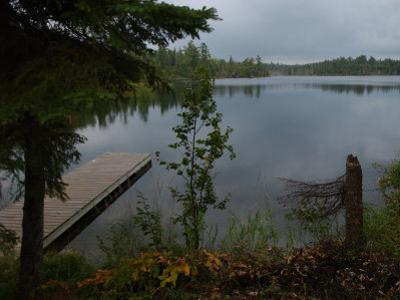 Lake of the Woods, Ontario, Canada by Keith Levit