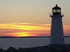 Nova Scotia, Canada by Keith Levit