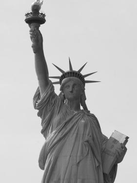 Statue of Liberty, New York City by Keith Levit
