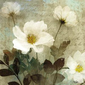 Anemone I by Keith Mallett