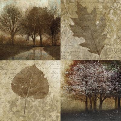 Arcadian Grove II by Keith Mallett