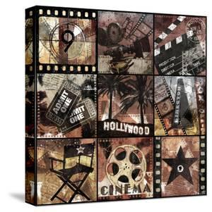 Cinema Treasures by Keith Mallett