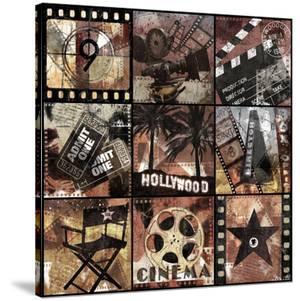 Cinema Treasures by Keith Mallett