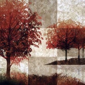 Elysian Fields by Keith Mallett