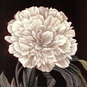 Full Bloom II by Keith Mallett