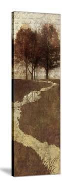 Shades of Autumn I by Keith Mallett