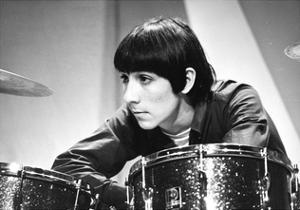 Keith Moon Ready Steady Go!