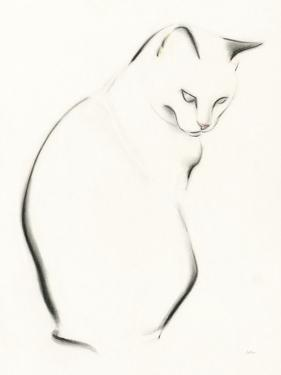 Serene I by Kellas Campbell