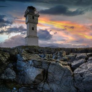 The Lighthouse by Keller