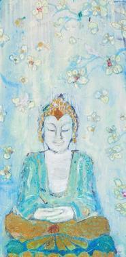 Buddha by Kellie Day