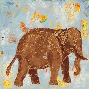 Elephant by Kellie Day