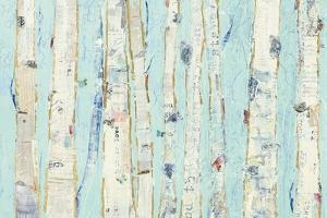 Far from Blue III by Kellie Day