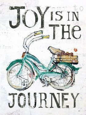 Joy is in the Journey by Kellie Day