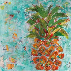 Pineapple by Kellie Day