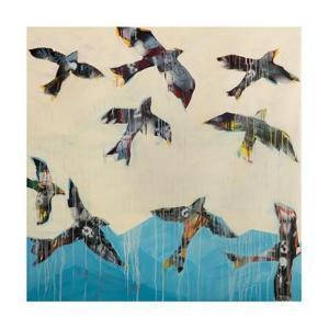 Ravens Rising by Kellie Day