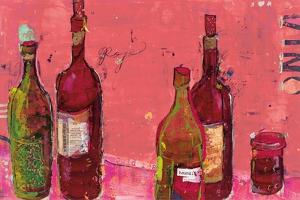 Vino Coral by Kellie Day