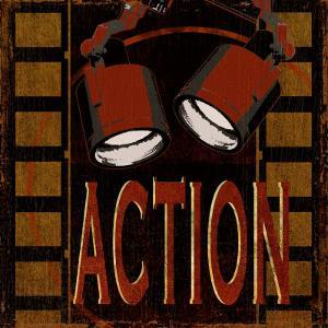 Action by Kelly Donovan