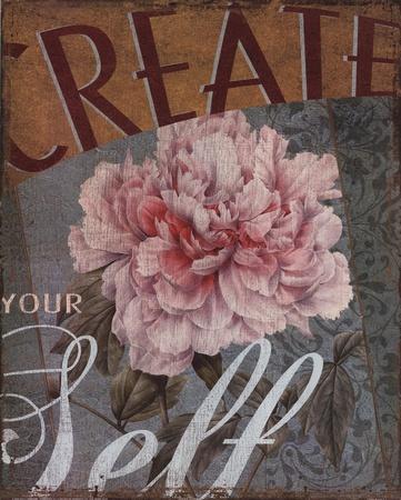 Create Yourself