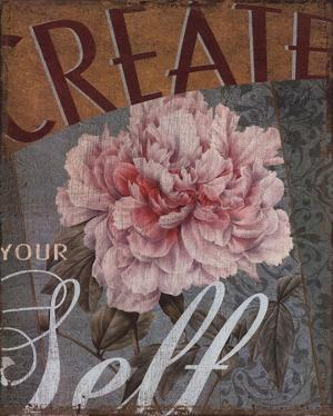 Create Yourself by Kelly Donovan