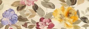 Velvet Flowers Parade by Kelly Parr