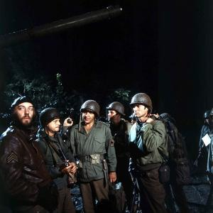 KELLY'S HEROES, 1970 directed by BRIAN G. HUTTON (photo)