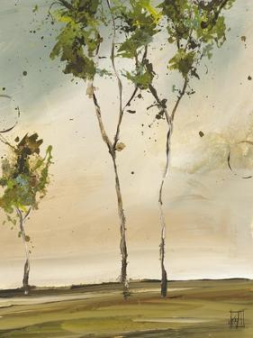 Calli Trees II by Kelsey Hochstatter