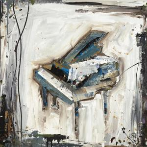 Imprint Piano by Kelsey Hochstatter