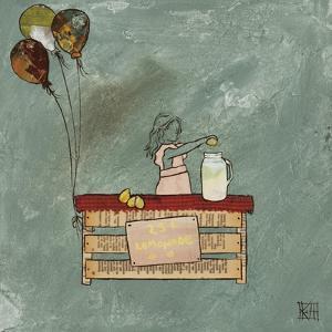 Soaring in the Wind by Kelsey Hochstatter