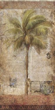 Palm Tree II by Kemp
