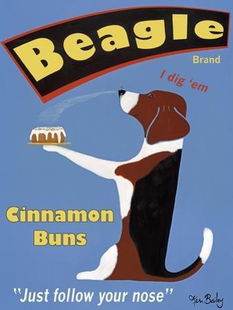 Beagle Buns by Ken Bailey