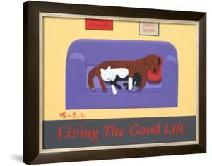 Living The Good Life by Ken Bailey
