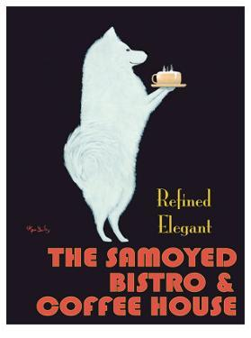 Samoyed Bistro by Ken Bailey
