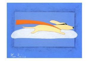 Super Dog by Ken Bailey