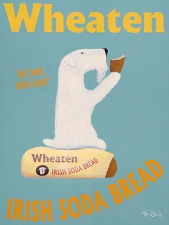 Wheaten Soda Bread by Ken Bailey