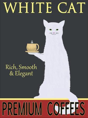White Cat Premium Coffees