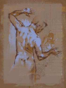 Lost Study I by Ken Hurd
