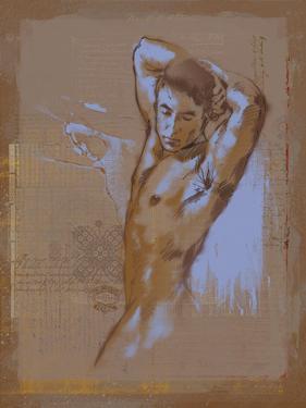 Lost Study II by Ken Hurd