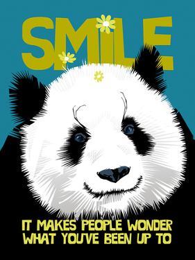 Smile I by Ken Hurd