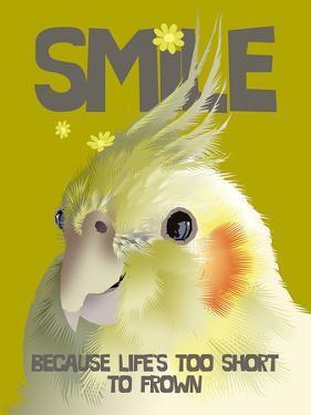 Smile II by Ken Hurd