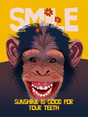 Smile III by Ken Hurd